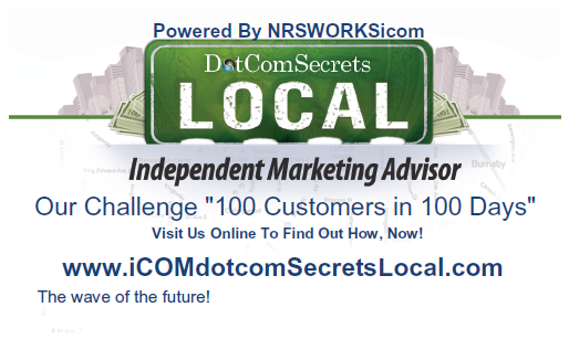 What is iCOMdotcom and why you need inbound marketing for your business!!